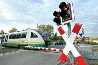Trilex fährt nicht mehr nach Tschechien