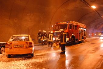 Feuerwache am A4-Tunnel nimmt nächste Hürde