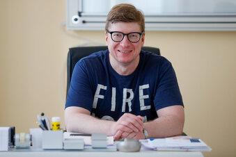Wie ein Russe als Arzt nach Zittau kommt