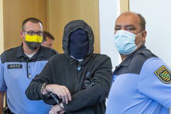 Kindermord in Dresden: Urteil rechtskräftig