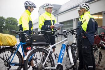 So reagiert die Polizei auf die Radunfälle