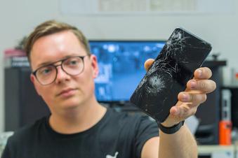 Wann lohnt eine Smartphone-Reparatur?
