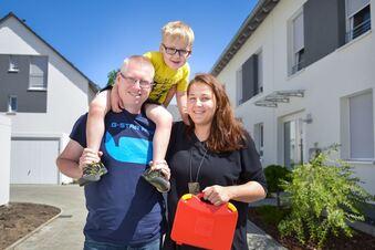 Verschärft Baukindergeld Krise auf Immobilienmarkt?