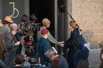 Wie Filmdreh in Görlitz trotz Corona geht
