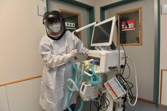 Wenig Entspannung in Krankenhäusern