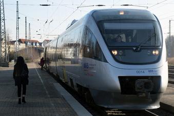 Mit der S-Bahn von Döbeln nach Leipzig?