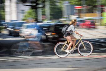 Das sind Dresdens gefährlichste Straßen