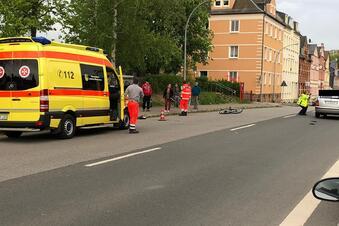 Waldheimer Radfahrer erliegt Verletzungen