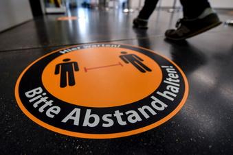 Kreis Bautzen: Inzidenz bleibt unter Grenzwert von 35