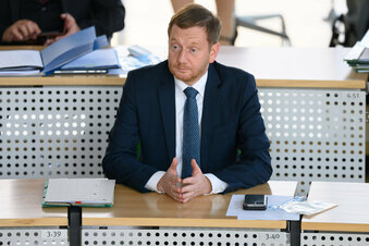 Bundeswehr soll in Sachsen Gesundheitsämtern helfen
