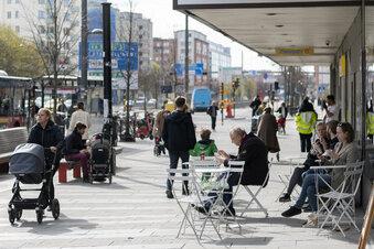 Schwedens Sonderweg ins Ungewisse
