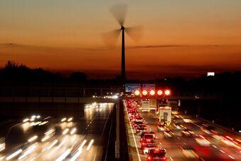 Millionen-Offensive für Energiewende