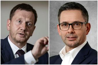 CDU Sachsen plant Kandidaten-Rochade