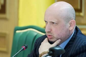 Ukraine spricht von Kriegstreiberei
