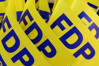 FDP auf Kandidatensuche