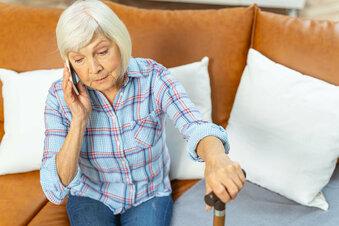 Wie läuft eine Pflegebegutachtung per Telefon?