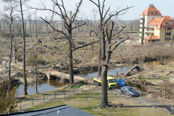 Großenhainer unterstützen Tornado-Opfer