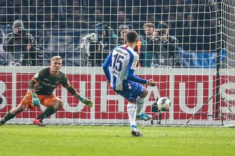 Dynamos Torwart droht Zwangspause