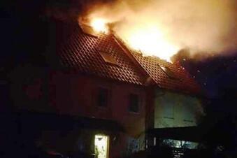 Wohnhaus von Luisenhof-Paar ausgebrannt