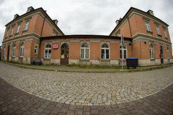 Warum der Bahnhof Coswig nicht ausgebaut wird