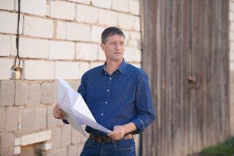 Dirk Zschoke ist neuer Bürgermeister