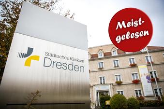 Klinikum Dresden: Strafen für Stadträte?