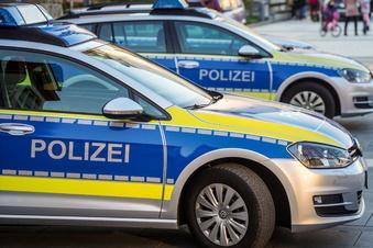 Mutmaßlicher Einbrecher schläft am Tatort