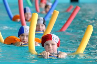 Gibt es bald kein Schulschwimmen mehr?