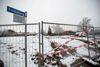 Freizeitpark für Kesselsdorf