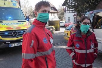 Neue Schutzmaske soll Corona-Viren töten