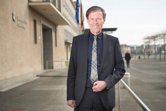 Bürgersprechstunde bei Matthias Rößler