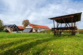 Geänderte Pläne für Wohnmobil-Platz in Ostrau