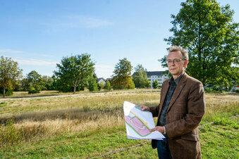 Bischofswerda: 40 neue Baugrundstücke