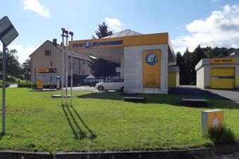 Tanken in Tschechien wird teurer