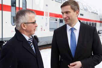 Bombardier Görlitz gibt Arbeit nach Bautzen