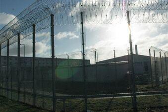 Asylbewerber sollen in JVA wohnen
