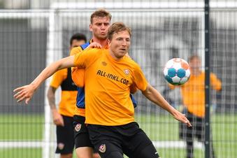 Dynamo: Entscheidung über Hartmann steht weiter aus