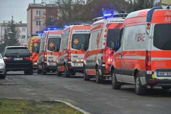 """Tschechien: """"Maßnahmen funktionieren nicht mehr"""""""