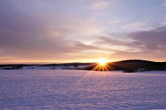 So schön ist der Winter