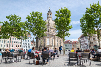 """Dresdner Tourismus: """"Es ist nicht alles wieder gut"""""""