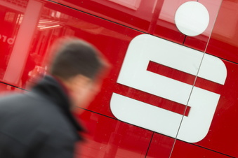 Ost-Sparkassenchefs verlangen höhere Zinsen
