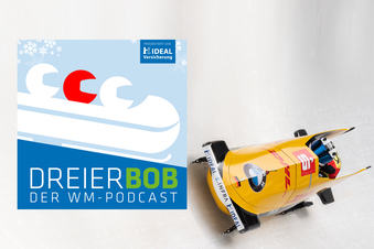 Dreierbob: Der Podcast zur WM 2021