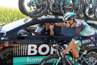 Zwei Nieskyer bei der Tour de France
