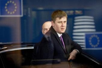 Tschechischer Außenminister entlassen
