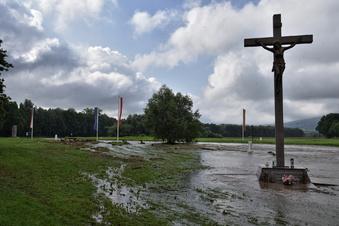 Millionen-Schäden nach Hochwasser