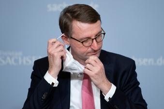 Munitionsskandal: Hat Wöller überstürzt gehandelt?