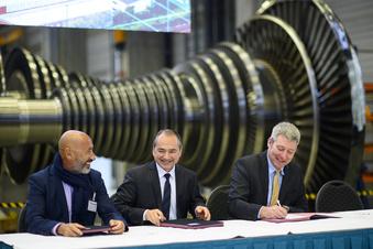 Siemens forscht für Görlitzer Energie-Zukunft