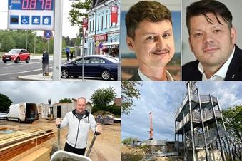 Klickstark: OB schweigt zu Stadtsprecher