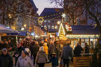 Landkreis Bautzen: Weihnachtsmärkte sollen stattfinden
