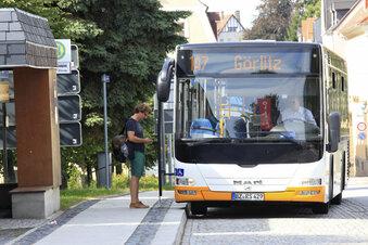 Kreis lüftet Geheimnis um neuen Busplan